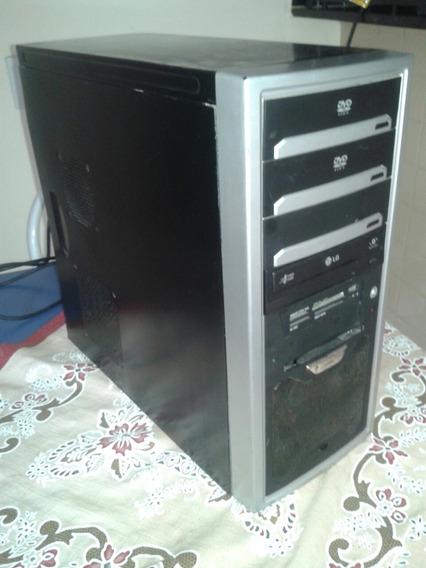 Computador 2gb Memória Expansível Para 32gb Hd De 500gb