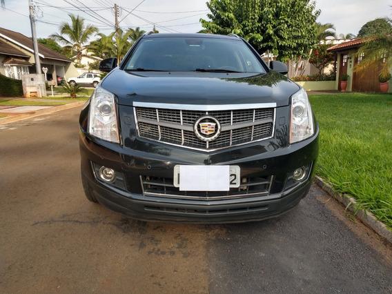 Cadillac Srx Premium 3.0 V6 Awd 2011