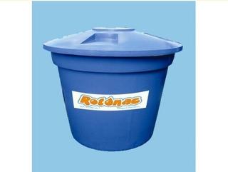 Tanque De Agua De 1000 Litros Plasticos Azules Conoco