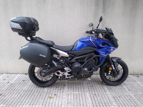 Imagen 1 de 7 de Yamaha Mt 09 Tracer 900 Excelente Estado Agencia Yamaha !!!