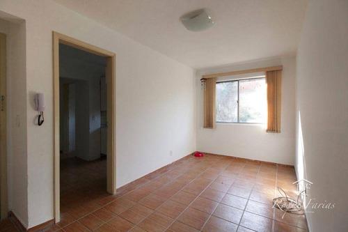 Imagem 1 de 27 de Apartamento Com 2 Dormitórios Para Alugar, 69 M² Por R$ 1.300,00/mês - Jaguaré - São Paulo/sp - Ap5104