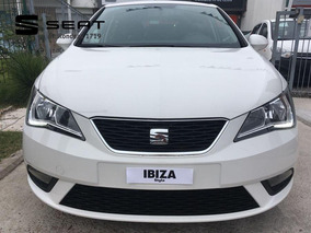 Seat Ibiza Style At 6ta Created In Barcelona!