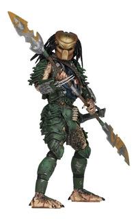 Neca Predator Series 18 Broken Tusk Predator
