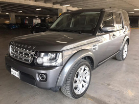 Land Rover Discovery 3.0 Hse Mt 2016