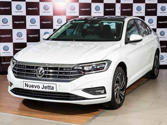 Volkswagen Nuevo Jetta Sportline 2020