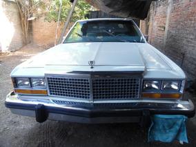 Ford Crown Victoria Ltd 1981