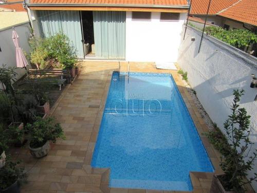 Imagem 1 de 30 de Casa À Venda, 215 M² Por R$ 700.000,00 - Vila Independência - Piracicaba/sp - Ca3653