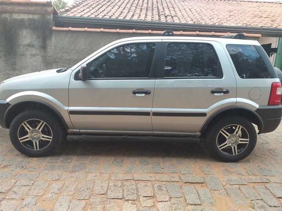 Ford Ecosport 1.6 Xl Flex 5p 2006