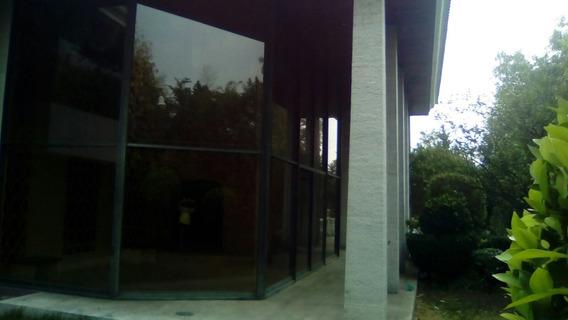 Venta Casa En Bosques De Las Lomas, Cdmx