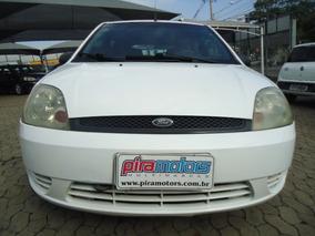 Fiesta Hatch 1.0 4p 2005