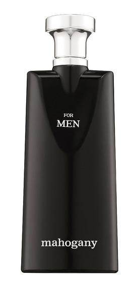 Mahogany Fragrância Des. Mahogany For Men 100 Ml