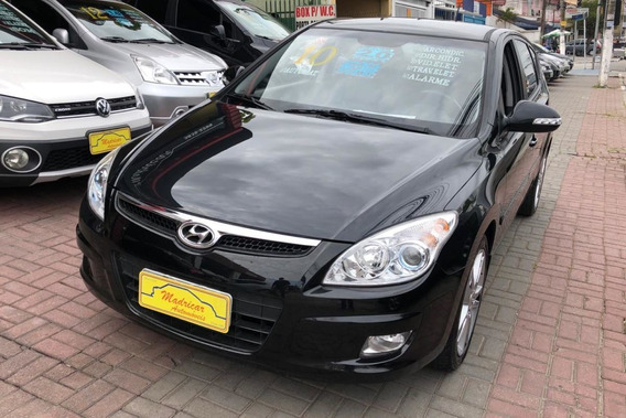 Hyundai/ I30 2010 Gls 2.0 Automático !