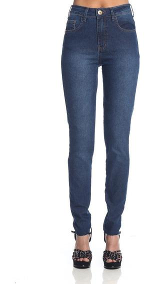 Calça Jeans Coca-cola Skinny Cintura Média 23202436