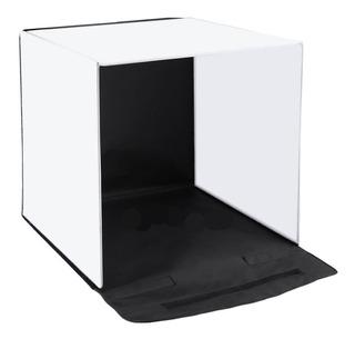 Estudio Fotografia Portatil 40 Cm Box Softbox Marca Puluz