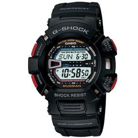 Relógio Casio G-shock G-9000-1 Mudman G9000 Cronô 200m P