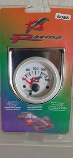 Reloj De Temperatura Aceite Y Agua Universal F1