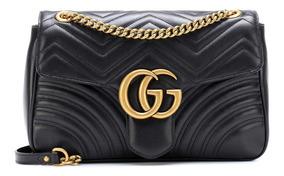 Bolsa Gucci Gg Marmont Original 50%off Oportunidade