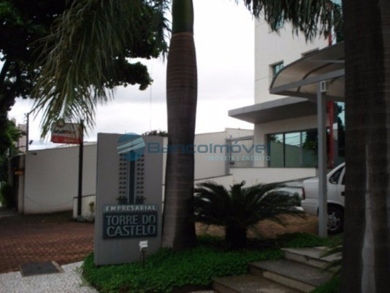 Salas Para Alugar Jardim Chapadão - Sa00143 - 4409614