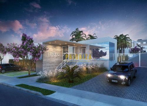 Imagem 1 de 11 de Casa Com 3 Dormitórios À Venda, 130 M² Por R$ 713.000,00 - Condomínio Tirreno Residences - Sorocaba/sp - Ca0127