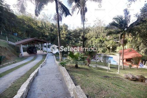 Imagem 1 de 15 de Chacara - Vila Pereira Barreto - Ref: 2200 - V-2200
