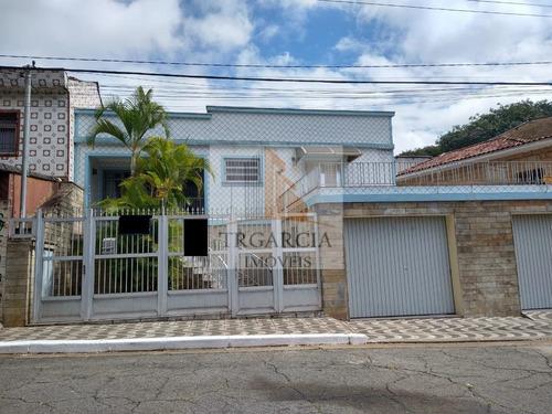 Imagem 1 de 15 de Casa Assobradado Em Vila Salete  -  São Paulo - 2273