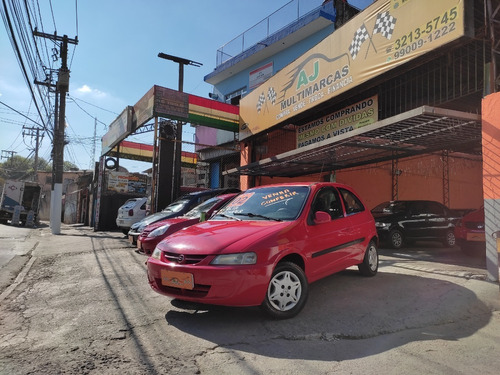 Imagem 1 de 15 de Chevrolet Celta Super 1.0 3p