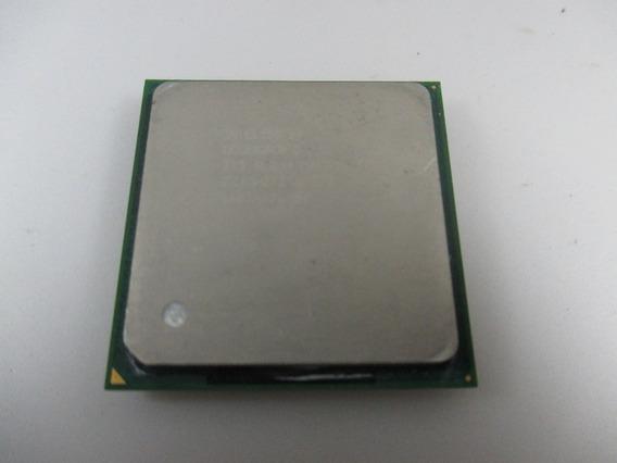 Processador Celeron 2.40ghz/128/400 Socket 478 Desktop