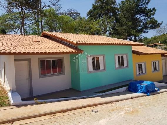 Casa Em Condomínio Térrea Para Venda No Bairro Remanso Ii - 9892giga