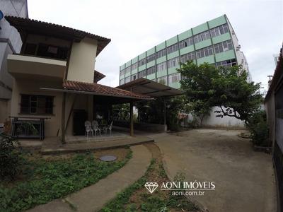 Casa Para Alugar No Bairro Praia Da Costa Em Vila Velha - - Ca0032-2