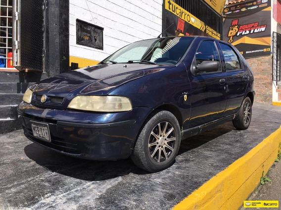 Fiat Palio Sedan Sincronico