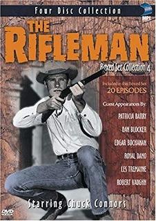 El Hombre Del Rifle Temporada 3 Completa Subtitulada