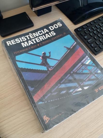 Resistência Dos Materiais R. C. Hibbeler