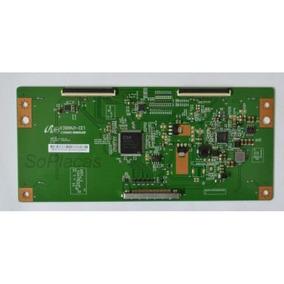 Placa Tecon Tv Lg-39ln5400