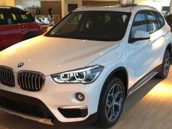 Bmw X1 2.0 Sdrive20i X-line Active Flex 5p 2019