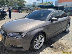 Audi A3 8v Sedan 1.8 Tfsi Ambition Tp