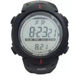 Relógio Atlantis Esportivo