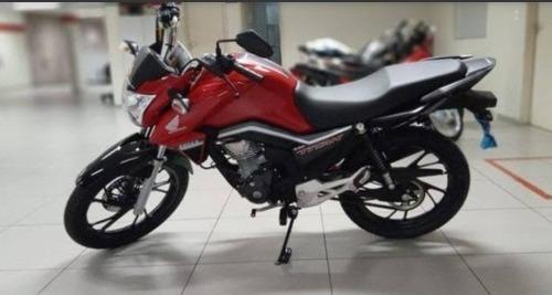 Honda 160 Titan Ex