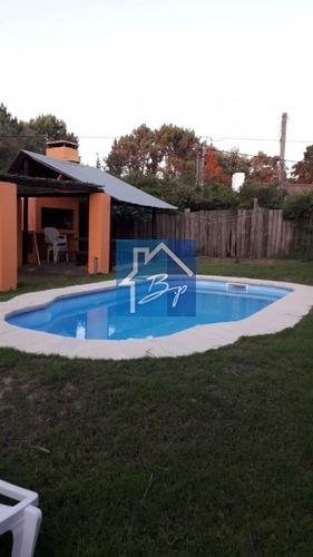 Casa En Punta Ballena, Solanas   Berterreche Propiedades Ref:512- Ref: 512