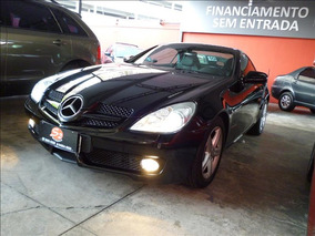 Mercedes-benz Slk 200 1.8 16v Kompressor