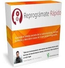 Reprogramate Rapido 2.0... Envio Por Email...