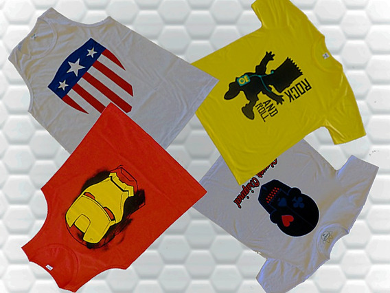 Camiseta Regata Personagens Swag Academia Oversized Atacado