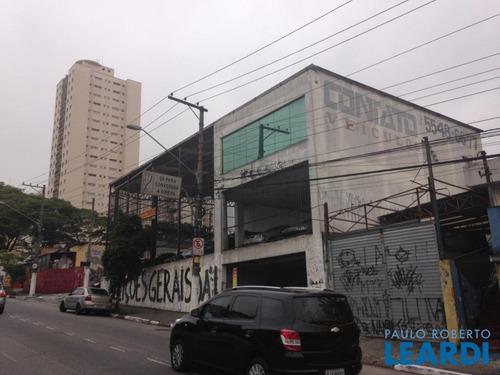 Galpão - Jardim Marajoara - Sp - 564959