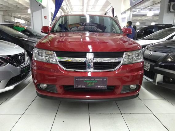 Dodge Journey Rt 2.7 V6 Automática 7 Lugares + Teto Solar!!