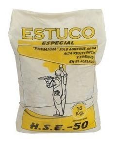Estuco Gris 10 Kgs Premium (4050074) Prc