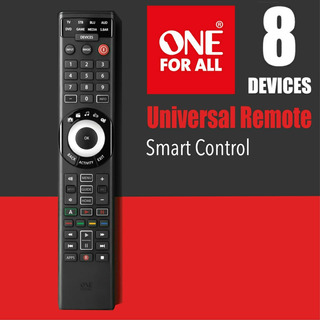 One For All Control Remoto Universal Urc7880 Smart Control 8