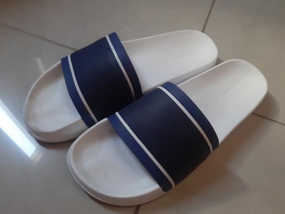 Chinelo Slide Masculino Zara