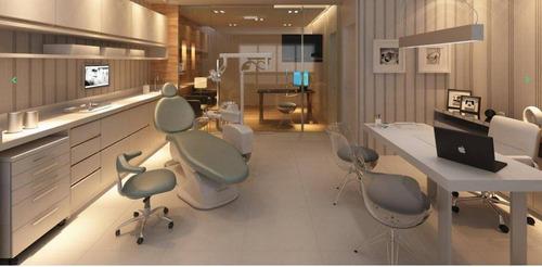 Imagem 1 de 10 de Lançamento Premium Office Tower - Sa0087
