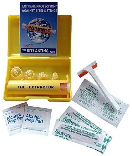 Sawyer Productos B4 Bomba Extractora Kit