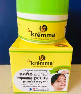 La Kremma Original Limpiadora Facial