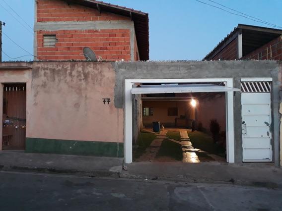 Ótima Casa Em Franco Da Rocha , Bairro Parque Paulista